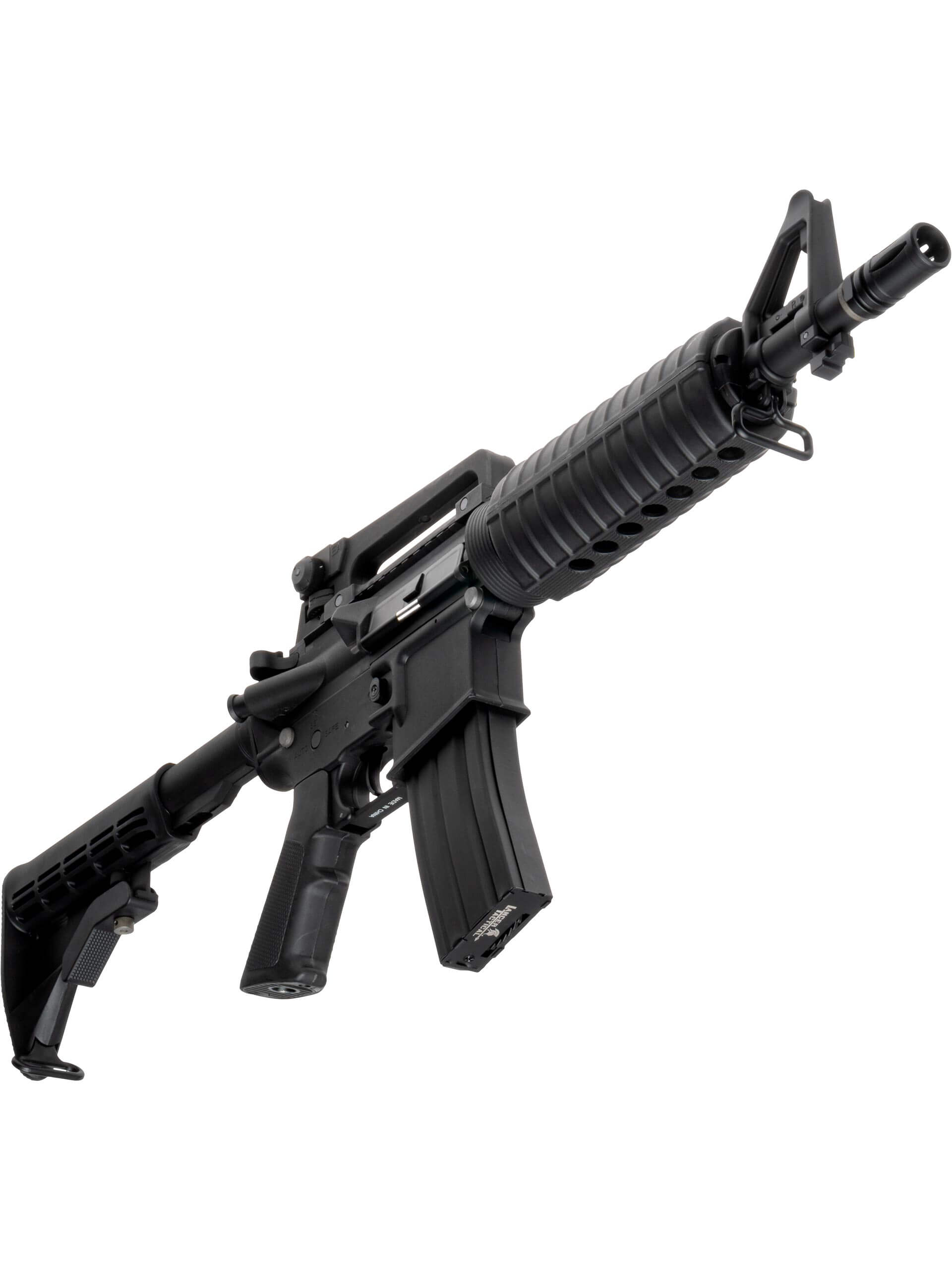 Lancer Tactical M933 Commando AEG Gen.2
