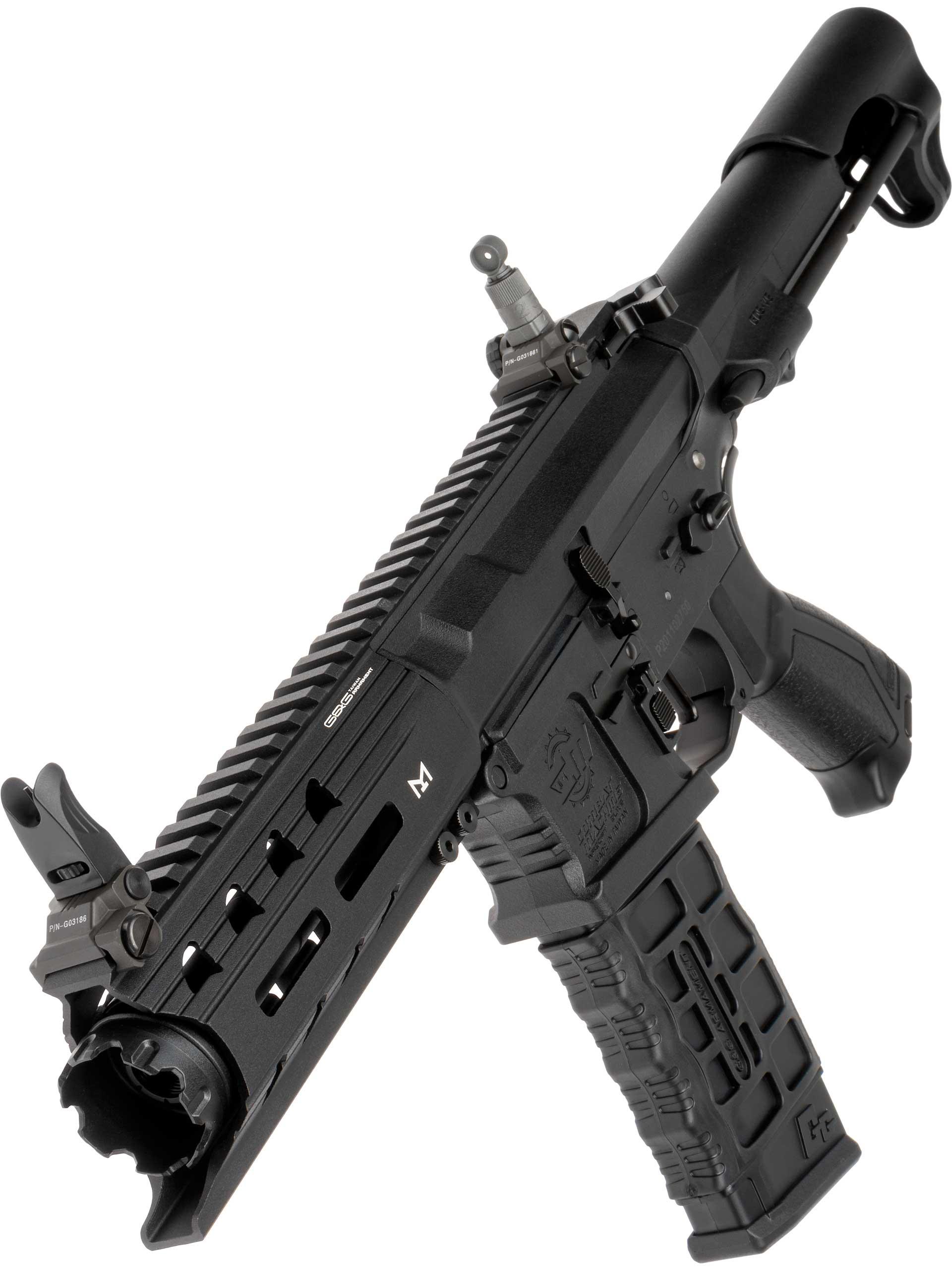 G&G Armament ARP556 V2S AEG