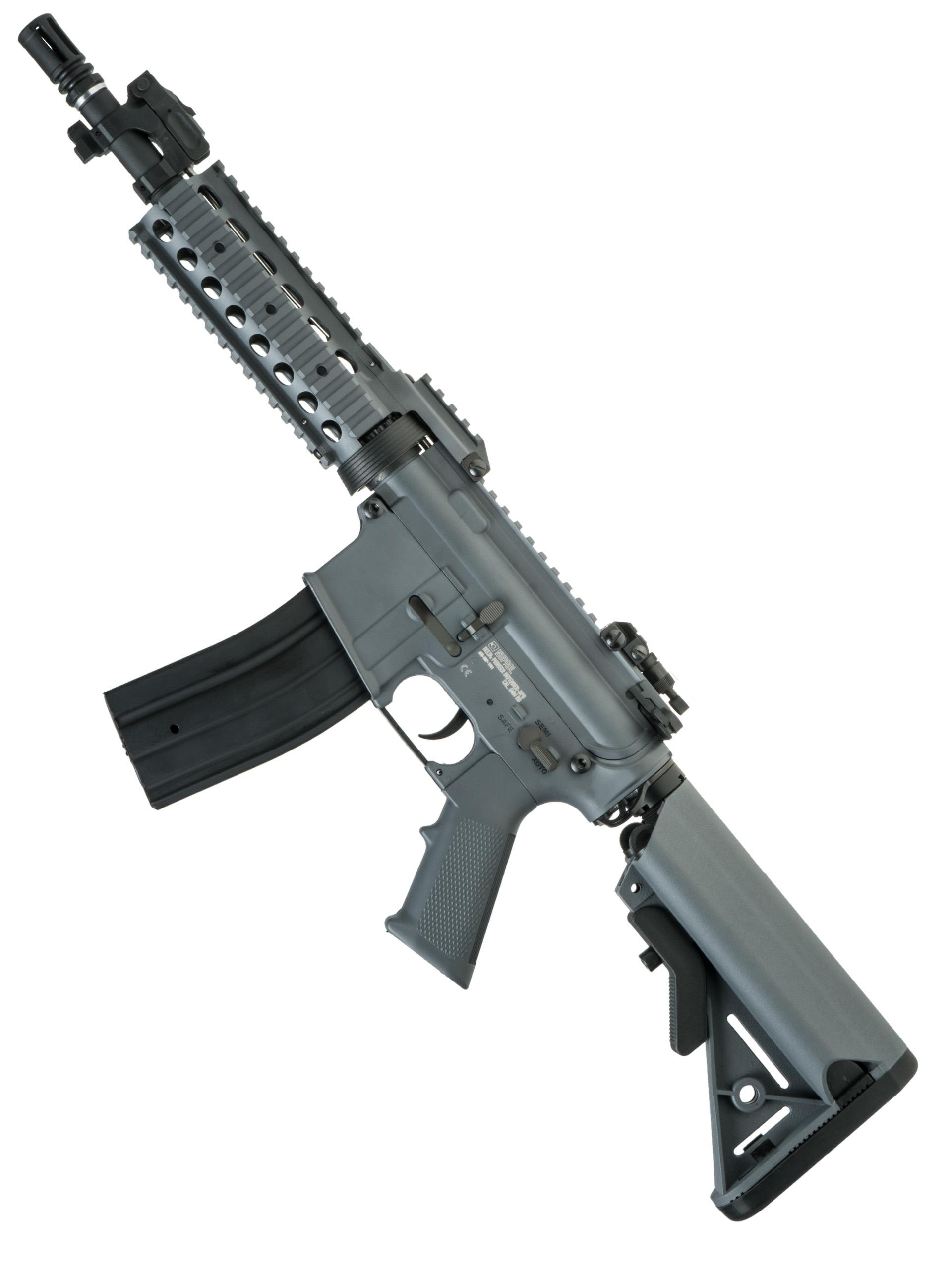 NUPROL DELTA Pioneer Defender AEG Carbine